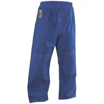 DANRHO Judohose Classic blau