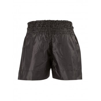Thaiboxhose schwarz