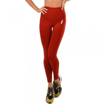 Boco Wear Red Plain Push Up...