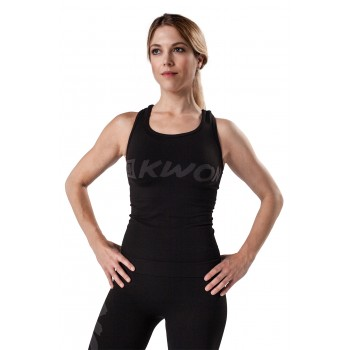 Damen Funktions Top