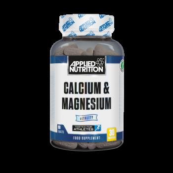 Calcium+Magnesium - Applied...