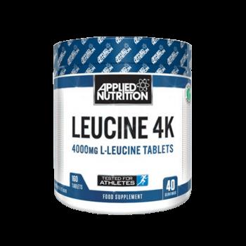 Leucine 4K - Applied Nutrition