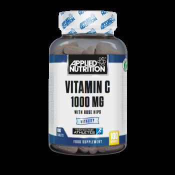 Vitamin C 1000mg - Applied...