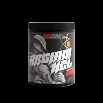 Arginin HCL - Big Zone