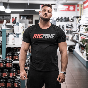 Big Zone T-Shirt - Big Zone
