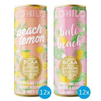 Lohilo® Mixed Tray BCAA...