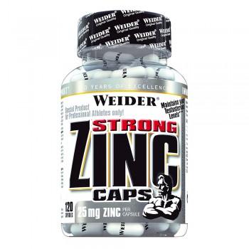 WEIDER® Strong Zinc Caps