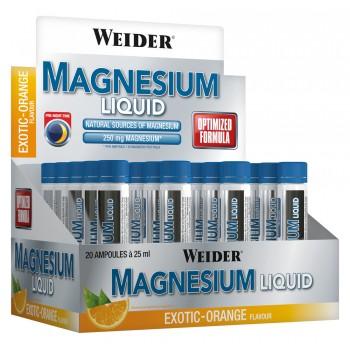 WEIDER® Magnesium Liquid