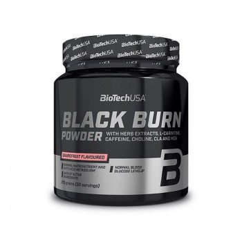 BioTech Black Burn Powder...