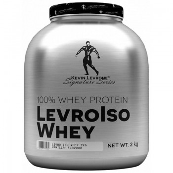 Kevin Levrone LevroIso Whey...