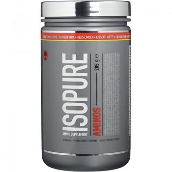 Nature's Best Isopure...