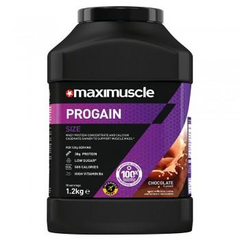 MaxiNutrition® Progain Size