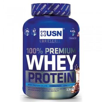 USN 100% Premium Whey* 2,28...