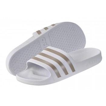 adidas Adilette Aqua weiß...