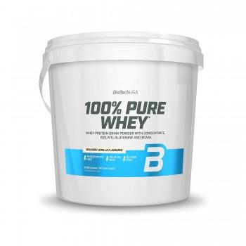 BioTech USA 100% Pure Whey,...
