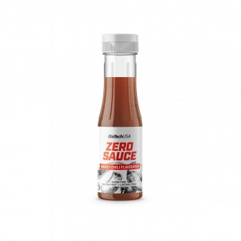 BioTech USA Zero Sauce, 6 x...