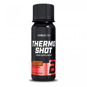 BioTech USA Thermo Shot, 20...