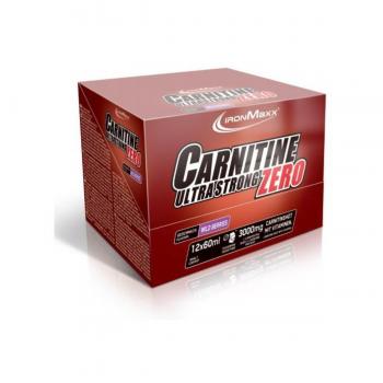 IronMaxx Carnitine Ultra...