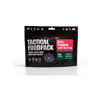 Tactical Foodpack Rice...