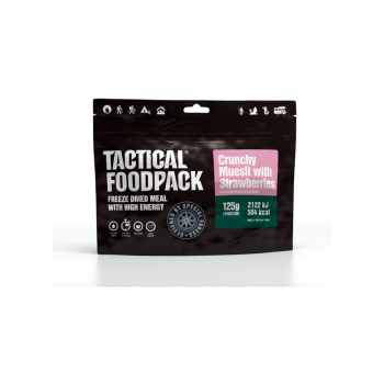 Tactical Foodpack Crunchy...
