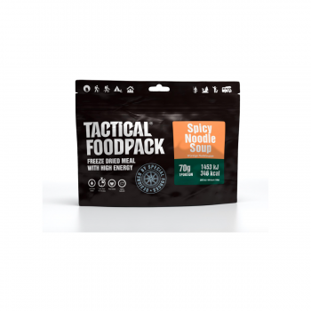 Tactical Foodpack Spicy...