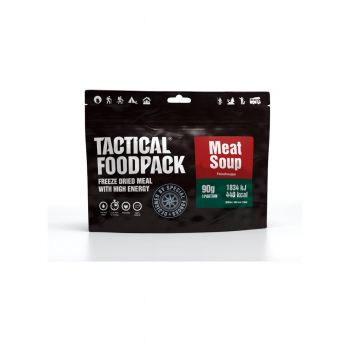 Tactical Foodpack Meat...