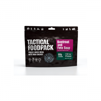 Tactical Foodpack Beetroot...