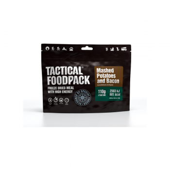 Tactical Foodpack Mashed...