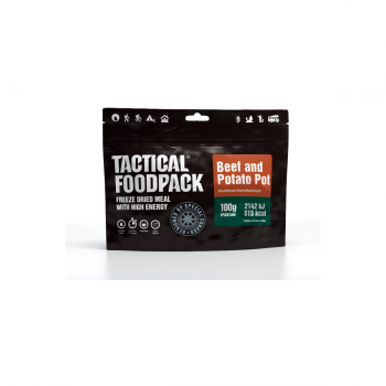 Tactical Foodpack Beef &...