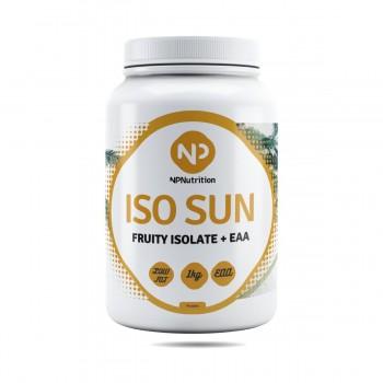 NP Nutrition Iso Sun -...