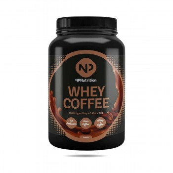 NP Nutrition Whey Coffee,...
