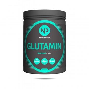 NP Nutrition Glutamin...