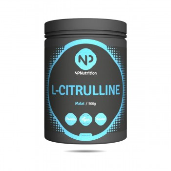 NP Nutrition Citrullin...