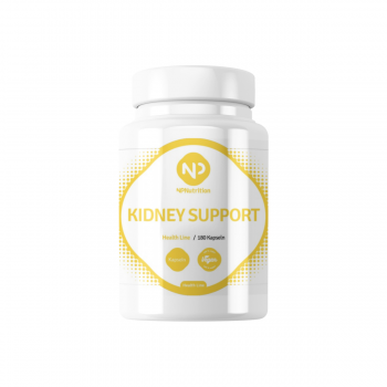 NP Nutrition Kidney...