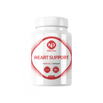 NP Nutrition Heart Support,...