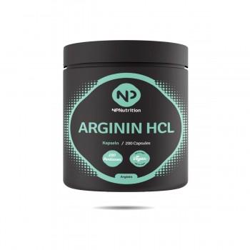 NP Nutrition Arginin HCL,...