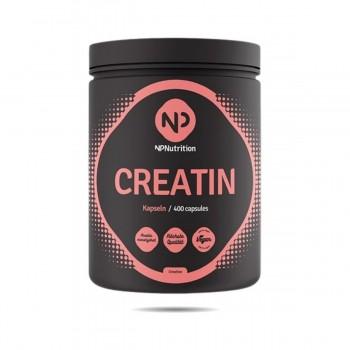 NP Nutrition Creatin...