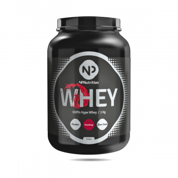 NP Nutrition 100% Hype...
