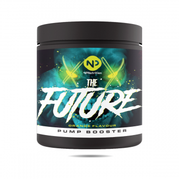 NP Nutrition The Future...