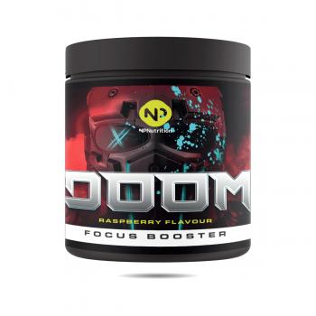 NP Nutrition Doom Pre...