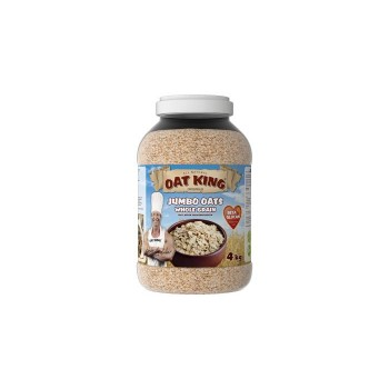 Oat King Jumbo Oats, 4000g...