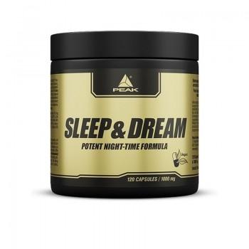Peak Sleep & Dream - 120...