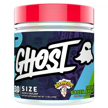 Ghost Size 348g