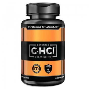 Kaged Muscle C-HCL Creatine...