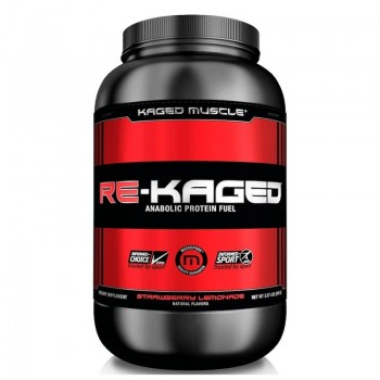 Kaged Muscle Re-Kaged 940 g...