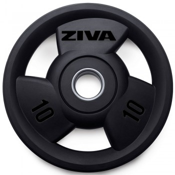 ZIVA® SL Virgin Rubber Grip...