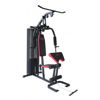 Multi-Gym Smart