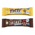 M&M M und M Protein Bar 12x51g