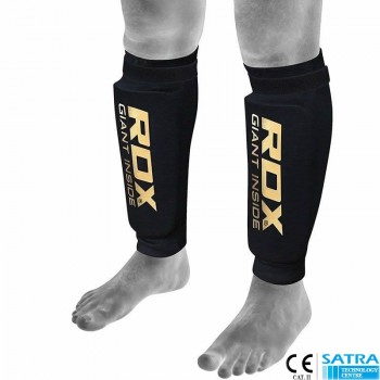 RDX HS Shin Guards