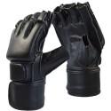 Free-Fight Handschuhe Leder
